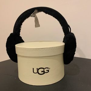 UGG Australia Classic Shearling Earmuff
